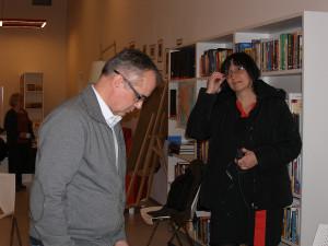 Dorota i Zbyszek.