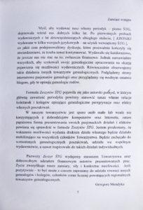 Wstęp Grzegorza do Zeszyt ów nr 1